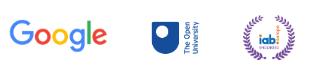 IAB google Logo